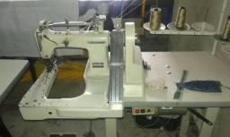 Maquina de braço, costura isndustrial