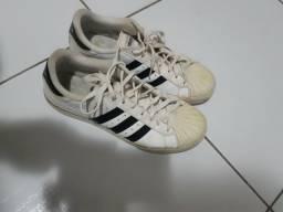 Sapato Adidas ALLSTAR TAM 41