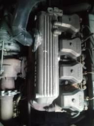 Vende-se motor serie 10 mwm