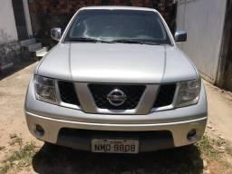 Vendo ou Troc Nissan Frontier 2012 - 2012