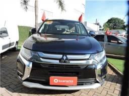 Mitsubishi Outlander 3.0 gt 4x4 v6 24v gasolina 4p automático - 2016
