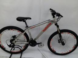 Bicicleta Robustth
