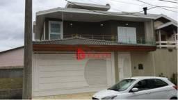 Sobrado com 4 dormitórios à venda, 401 m² por R$ 1.150.000 - Villa Branca - Jacareí/SP