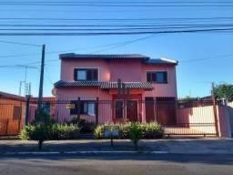 Casa com 4 dormitórios à venda, 230 m² por r$ 850.000