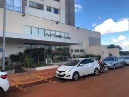 Apartamento para alugar por r$ 1.500/mês - park lozandes - goiânia/go