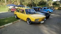 Vw - Volkswagen Brasilia