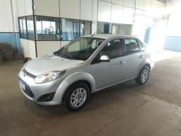 Fiesta 2010/2011 - 2011