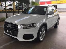 Audi Q3 1.4 TFSI Branco, beje, teto solar