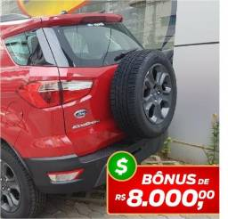 Ford Ecosport FreeStyle 1.5 AT - 2020 - 2019