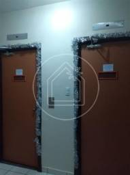 Apartamento à venda com 2 dormitórios em Vila isabel, Rio de janeiro cod:815864