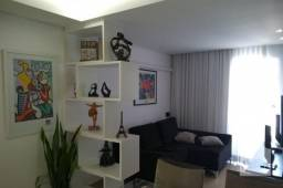 Apartamento à venda com 3 dormitórios em Paquetá, Belo horizonte cod:253953