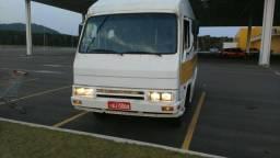 Ônibus Agrale - 1993