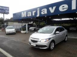 CHEVROLET PRISMA 2013/2013 1.4 MPFI LT 8V FLEX 4P MANUAL - 2013