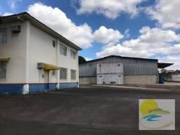 Terreno à venda, 2.378 m² por R$ 2.500.000 Fanny - Curitiba/PR