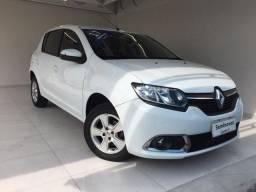Renault Sandero Dynamique 1.6 - 2017
