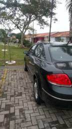 Carro Linea - 2012