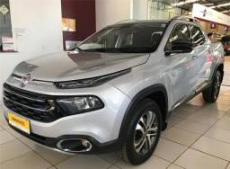 FIAT TORO 2.0 16V TURBO DIESEL VOLCANO 4WD AUTOMÁTICO - 2017