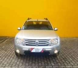 Natal Multimarcas - Renault Duster 2012/2013 1.6 Dynamique 4X2 - 2013
