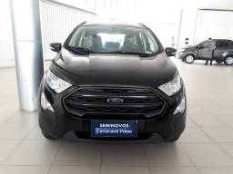 Ford ecosport freestyle - 2018
