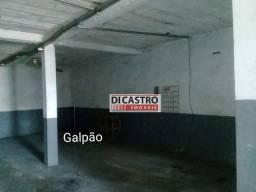 Sobrado com 2 dormitórios à venda, 250 m² por R$ 420.000,00 - Vila Alvinópolis - São Berna