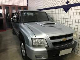 CHEVROLET S10 2011/2011 2.8 COLINA 4X4 CD 12V TURBO ELECTRONIC INTERCOOLER DIESEL 4P MANUA - 2011