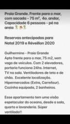 Praia Grande / N a t a l / Vila Guilhermina