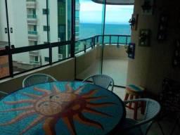 Melhor Localização em Meia Praia, Apartamento 03 Quartos e 02 vagas na Quadra Mar
