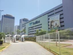 Sala comercial a venda Ed ITC,vizinho shopping Rio mar