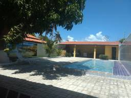 Alugo para Finais de Semana! Aconchegante Casa á 2 minutos da Praia da Lagoinha - Ce