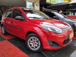Ford Fiesta 1.0 12/2013 ( Impecável ) - 2013