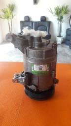Compressor Ar Condicionado Grand Siena/Punto/Palio/Strada 1.6 16v