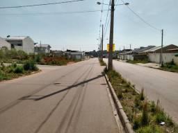 Terrenos esquina- Fazenda Rio Grande- Av. Aurora- Green Field- 324m2- R$280.000,00