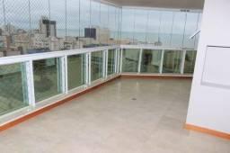 Murano Imobiliária Aluga Cobertura TOP na Praia da Costa. Cód 3036
