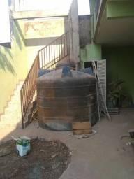 Garrafão de 5,500 litros