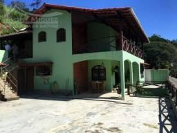 Casa 02 Pavimentos em Governador Portela - Miguel Pereira