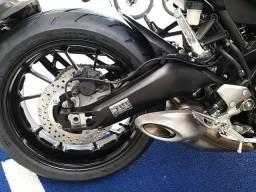 Entrada R$ 15.990 + 36x 1.390 Yamaha Mt 09 Abs 20/20 imperdível!!