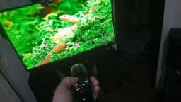 TV LG 50 Polegadas webos tv UM7500psb Nova na caixa