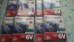 Apostilas 6V Bernoulli