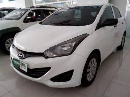 HYUNDAI HB20 1.0 COMFORT 12V FLEX 4P MANUAL. - 2013