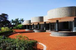 Cemitério Jardim das Palmeiras Próx. a UCDB