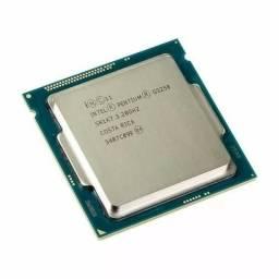 Processador Intel® Pentium® Dual Core G3250 com Cooler Box