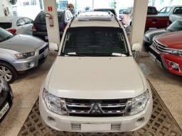 Mitsubishi Pajero Full HPE 2014 Automática / Teto Solar / Diesel / 7 Lugares / 4x4 / DVD