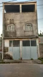Vendo casa em Jardim Carapina