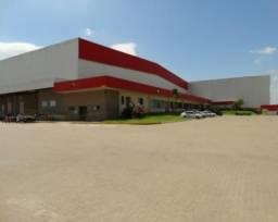 Loja comercial para alugar em Pedreira, Nova santa rita cod:2417