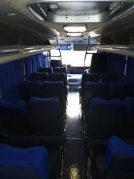 Micro ônibus vw 8-150 2000 $45,000,00