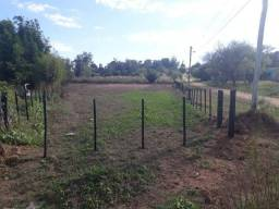 Vendo terreno com 2601 m²