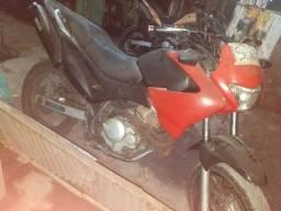 Pecas de diversas motos