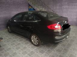 New Fiesta Sedan SE 1.6 2011