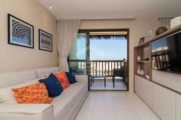 (RM)TR15070- Apartamento no Cumbuco,39m²,Excelente Investimento