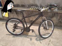 Bicicleta Mtb shook series